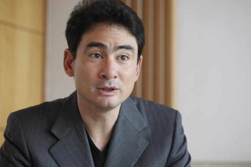 野口健さんを若手起業家向け講演...